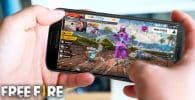 free fire para android