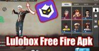 lulubox para free fire