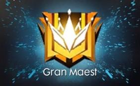 Gran Maestro Free Fire