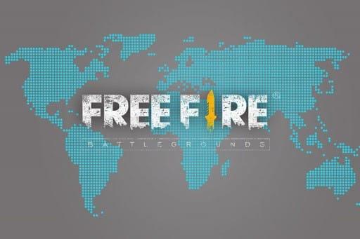 De que país es Free Fire